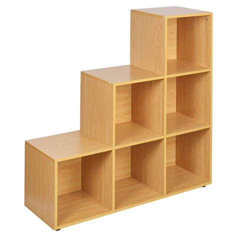 Modern Cube DIY Unit Cube Bookcase