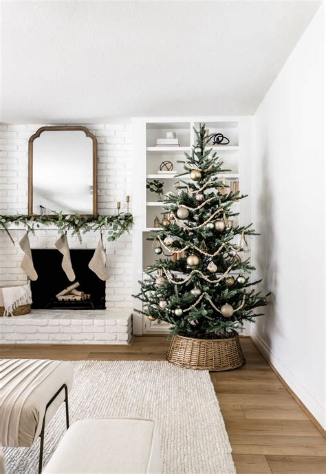 Modern Decoration For Christmas