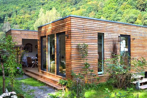 Moderne Garten Holzhäuser