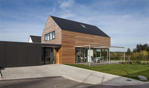Moderne Holzhäuser