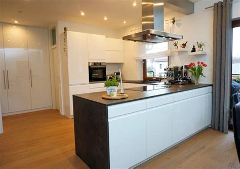 Moderne Küchen U-form