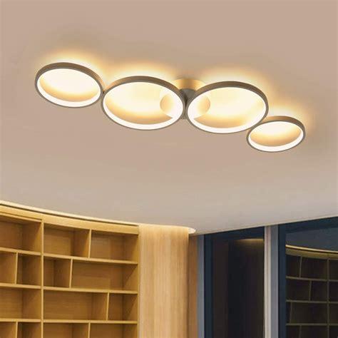 Moderne Wohnzimmerlampe Decke