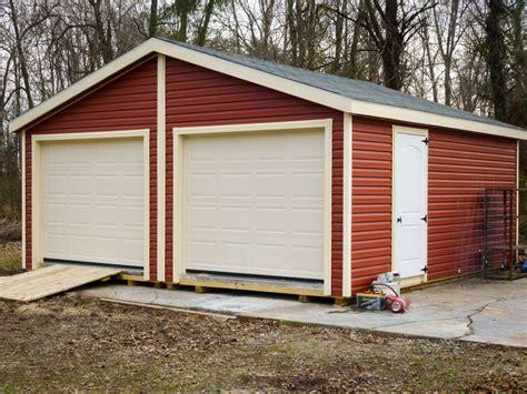Modular Garage Plans
