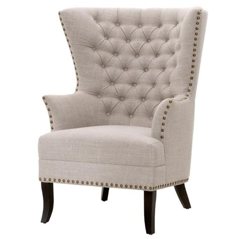 Moise Wingback Chair