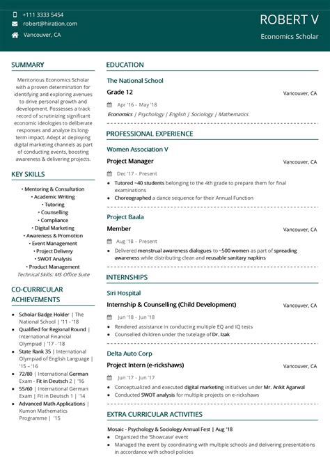 monster usa resume posting how to build your high school resume
