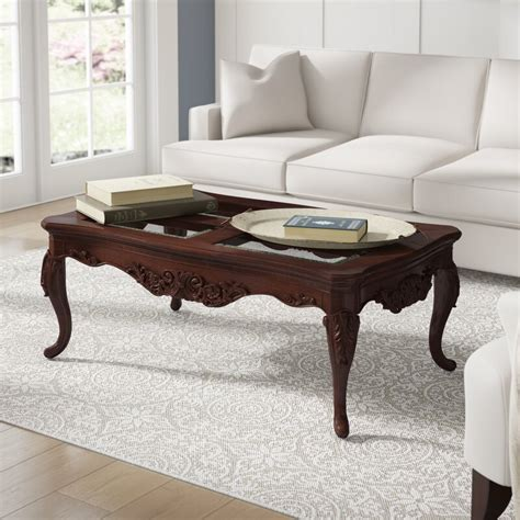 Montaillou Coffee Table