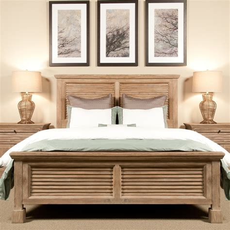 Montcerf Panel Bed by Lark Manor