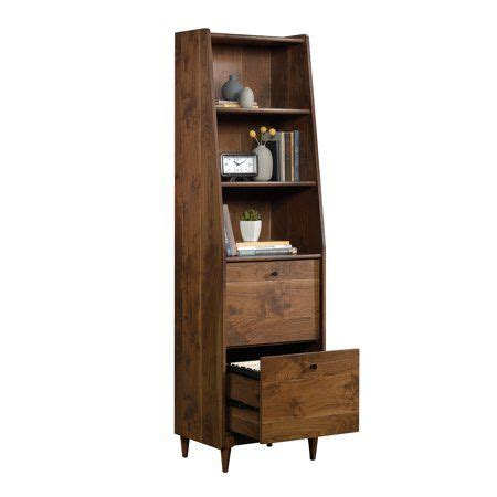 Montclair Standard Bookcase