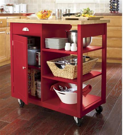 Montgomery Kitchen Cart