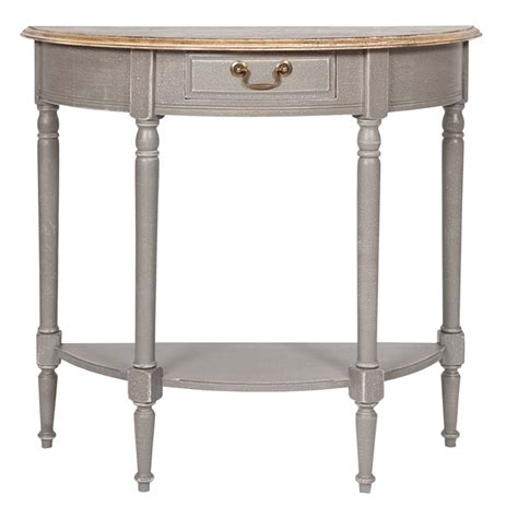 Moon Console Table