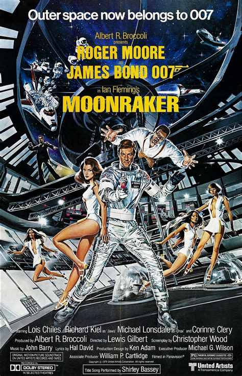 Read Books Moonraker (James Bond, #3) Online