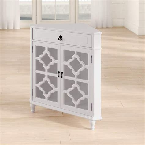 Moretown 1 Drawer 2 Door Accent Cabinet