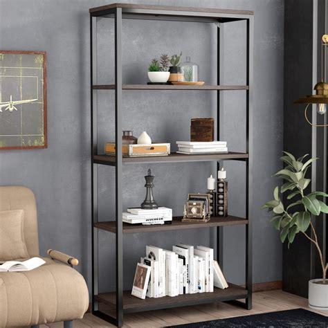 Moriann Etagere Bookcase