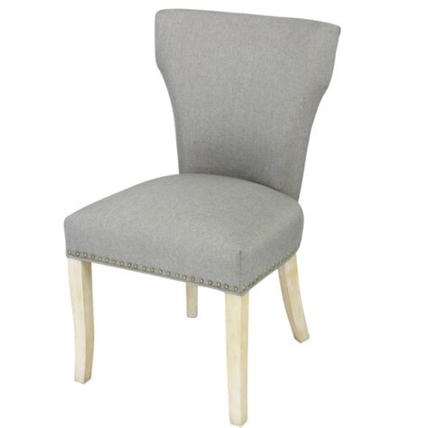 Morningside Drive Upholstered Dining Chair