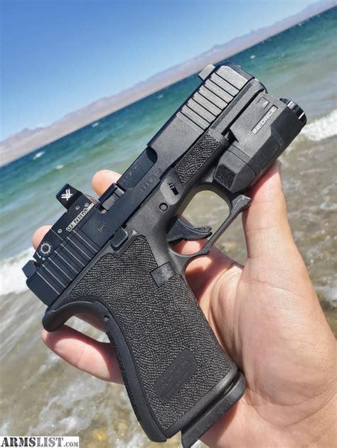 Glock-19 Mos Glock 19 For Sale.