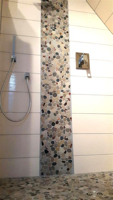 Mosaik Fliesen Dusche Rutschfest