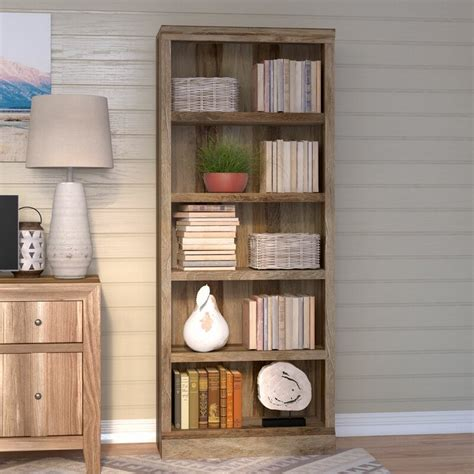 Mount Crested Butte Standard Bookcase