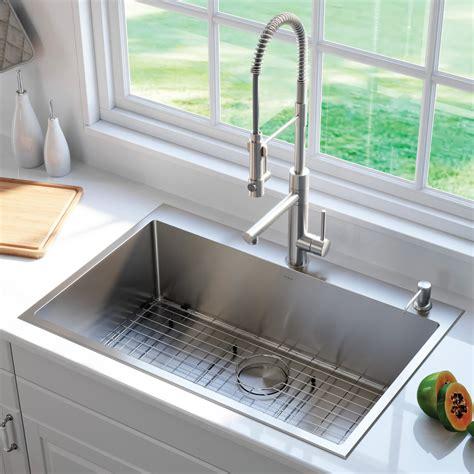 Mounting A Farmhouse Sink