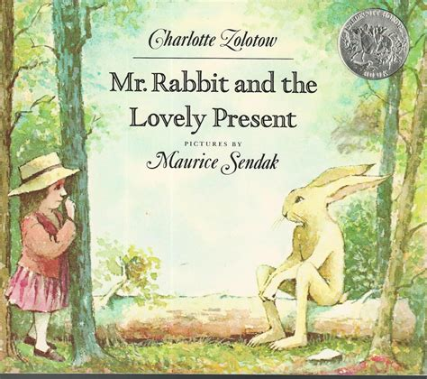 Read Books Mr. Rabbit and the Lovely Present Online