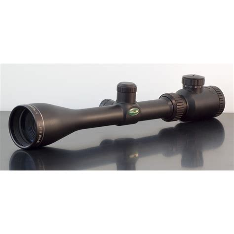 Rifle-Scopes Mueller 3-10x44 Rifle Scope.
