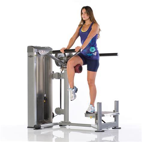 multi hip flexor machines