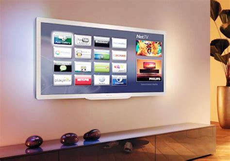 Multimedia Fernseher