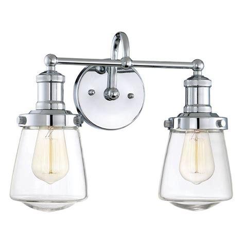 Mulvaney 2-Light Vanity Light