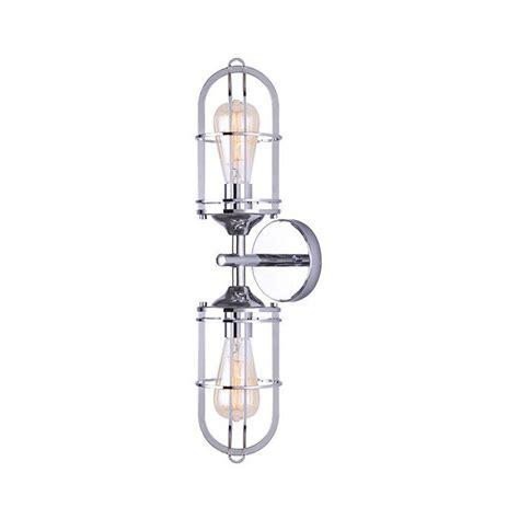 Munsey 2-Light Vanity Light