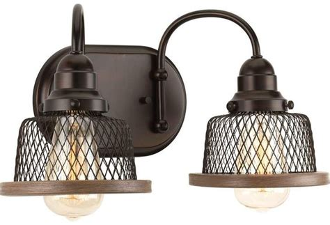 Murillo 2-Light Vanity Light