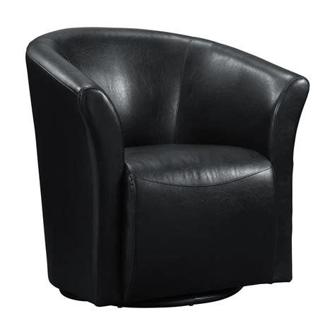 Murphy Swivel Barrel Chair