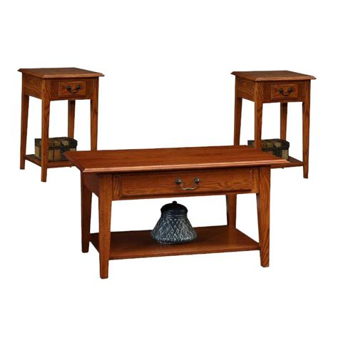 Murray 2 Piece Coffee Table Set