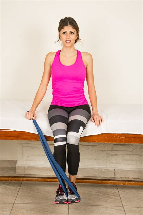 muscles of hip internal rotation exercises physical therapy