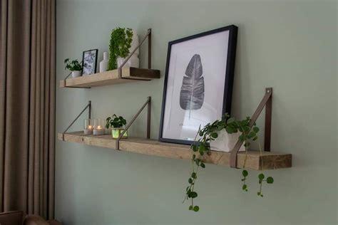 Muurdecoratie Woonkamer Modern