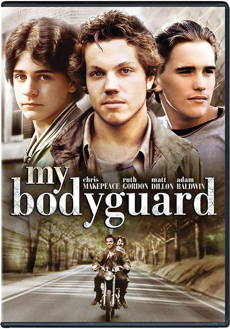 Bodyguard My Bodyguard.