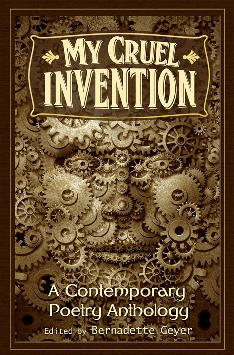 Read Books My Cruel Invention: A Contemporary Poetry Anthology Online