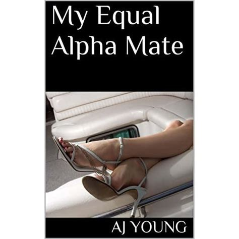 Read Books My Equal Alpha Mate (Arranged Mating #3) Online