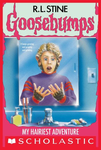 Read Books My Hairiest Adventure (Goosebumps Presents TV Episode, #6) Online