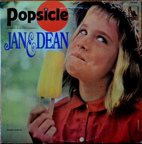my hip flexor popsicle song by jan and dean