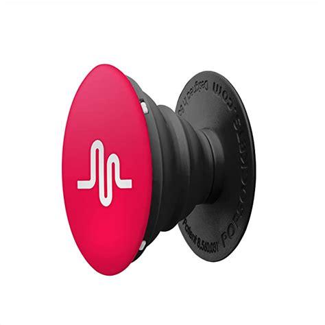 my hip flexor popsockets musical ly logo transparent