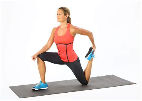 my hip flexor popsugar fitness