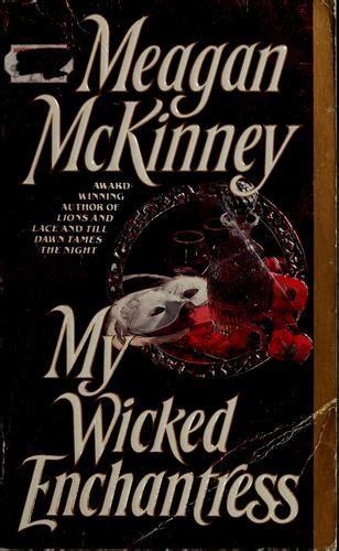 Read Books My Wicked Enchantress Online