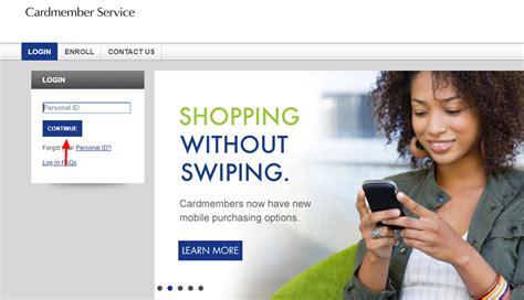 Credit Card Access Elan Myaccountaccess Elan Credit Card Login Enroll