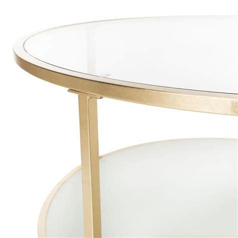 Mykel Coffee Table