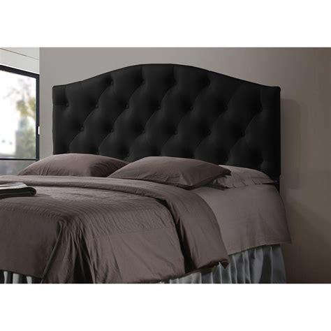 Myra Queen Upholstered Panel Headboard