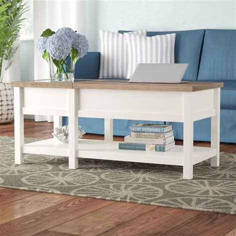Myrasol Coffee Table