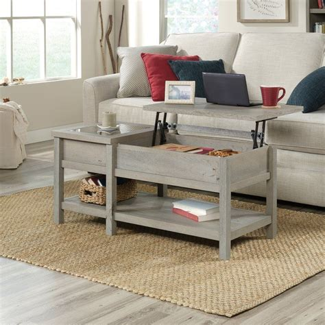 Myrasol Coffee Table with Lift-Top