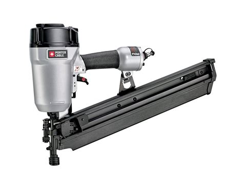 Nail Gun Porter Cable