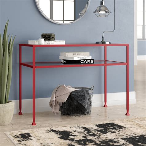 Nanette Console Table