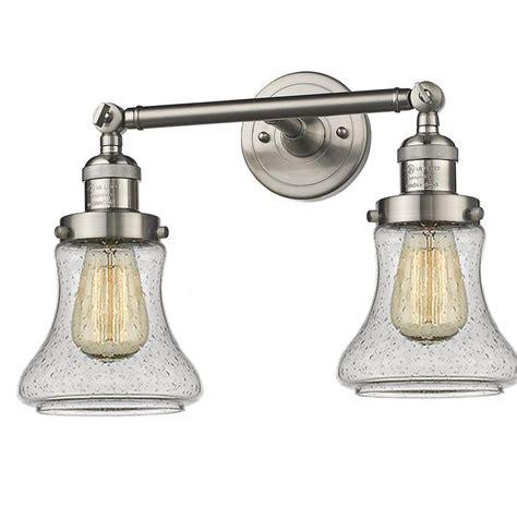 Nardone 2-Light Vanity Light