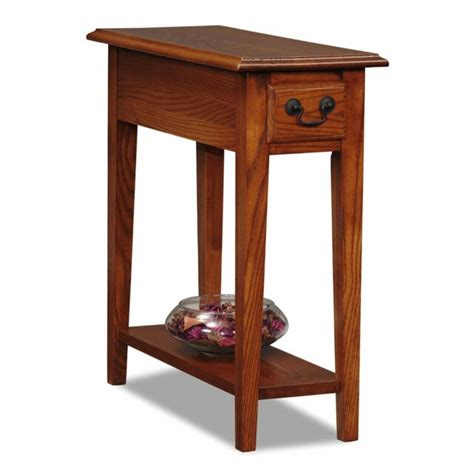 Narrow End Tables  Ebay.